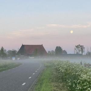 ingang van Gaastmeer