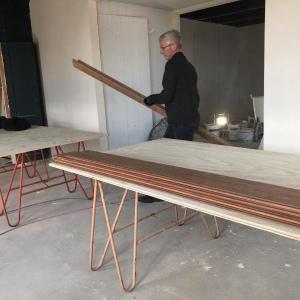 Verbouwing restaurtant d' Ald Herberch
