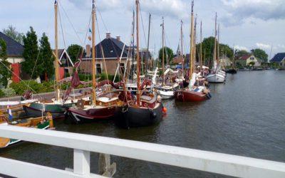 OPROEP! Word Havenmeester (m/v) in Gaastmeer