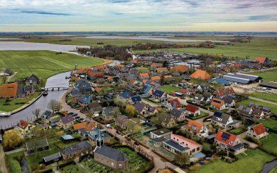 Gaastmeer, mooi dorp in SWF