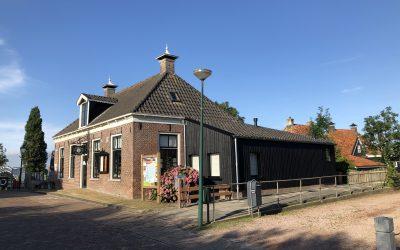Verbouwing restaurant d'Ald Herberch